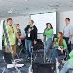 Специалисты ОЦКС Росатома обучили экспертов по инженерному проектированию