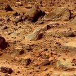 Раскрыта причина потери воды на Марсе