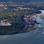 В порту Ванино построят здание службы обеспечения безопасности мореплавания