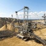 Вскрышной комплекс Назаровского разреза обновил рекорд производительности