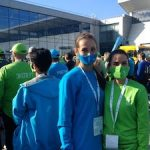 В Екатеринбурге стартовал чемпионат AtomSkills-2021