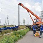 Совместные противоаварийные учения подтвердили готовность Белгородэнерго к ликвидации аварийных ситуаций в сложных погодных условиях
