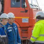 «Газпром добыча Надым» обустраивает ямальский центр газодобычи