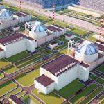 Эрдоган заявил, что первый блок АЭС «Аккую» могут открыть в 2022 году