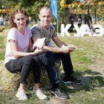 Курская АЭС: свыше 10 тысяч человек приняли участие в фестивале уличной еды и кино в Курчатове