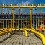 «Газпром» не планирует на текущей неделе продавать Европе газ с поставками на 2022 год