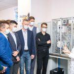 Омский НПЗ и ОмГТУ готовят будущих нефтепереработчиков