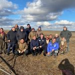 Компания «Газпром недра» провела встречи с представителями общин коренных малочисленных народов Севера Ямальского района