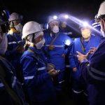 ППГХО выполняет план по добыче урана на 100%