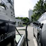 Немецкие автогиганты нацелены на водородные автомобили