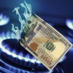 Рост цен на газ — еще одна проблема для мировой экономики