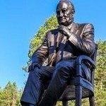 Валерию Грайферу установили памятник