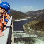 Крупнейшая электростанция России – Саяно-Шушенская ГЭС – открывается для туристов
