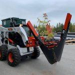 Оперативно и бережно: высаживать деревья на городских объектах Нижневартовска будут с помощью специальной техники