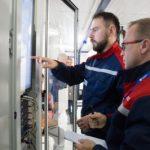 Соревнования профмастерства группы «Россети»: энергетики доказывают готовность к работе на высокоавтоматизированных подстанциях