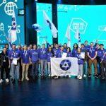 Cборная Росатома и НИЯУ МИФИ выступила на чемпионате профессионального мастерства Digital Skills-2021
