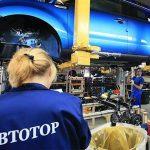 «Автотор» намерен начать выпуск собственных электрокаров в 2023 году, продажи — в 2024 году