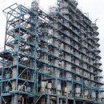 Два крупных российских производителя полиэтиленов начали ремонт