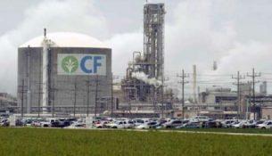 CF Industries Holdings Inc