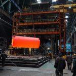 Атоммаш создал заготовку для днища реактора турецкой АЭС «Аккую»