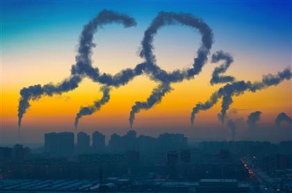 декарбонизация СО2 углерод