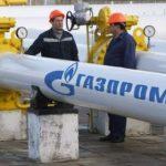 «Газпром» за 9 месяцев нарастил поставки газа в Грецию на 10,8%