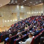 На XV Международном ядерном форуме обсудили научно-технические и правовые аспекты транспортировки радиоактивных материалов