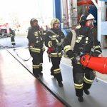 На Ростовской АЭС отработали взаимодействие в ходе противоаварийной тренировки
