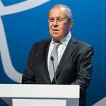 Лавров: РФ готова помочь Европе преодолеть энергетический кризис
