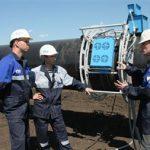 Поставки газа в Китай по «Силе Сибири» продолжаются, ситуация с Амурским ГПЗ не повлияла