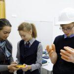 «Россети Ленэнерго» провели День электробезопасности  для петербургских школьников