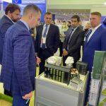 АНТРАКС представила новые разработки на РЗА 2021