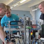 «Маяк» готовится к чемпионату WorldSkills Hi-Tech-2021